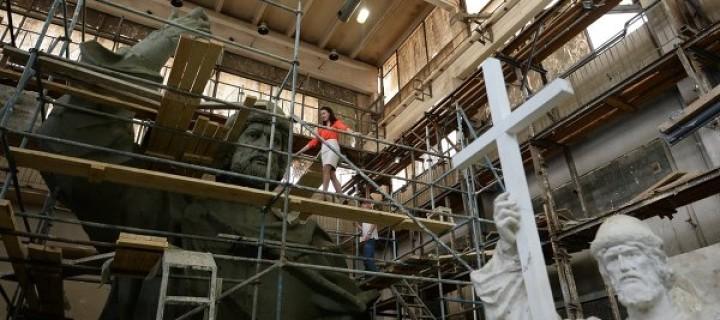 В ЮНЕСКО попросили подождать с установкой памятника князю Владимиру