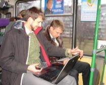 Льготы на проезд получат студенты и школьники Подмосковья