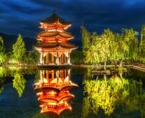В Москве откроется первый китайский парк