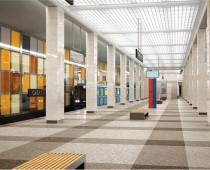 Новая станция метро «Саларьево» откроется 15 февраля