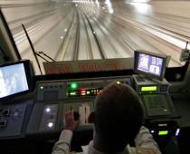 В московском метро запустили поезд на автопилоте