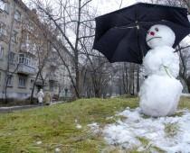 Аномально тёплая погода в Москве сохранится до конца недели