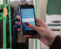 Бесплатный Wi-Fi появился в столичных автобусах