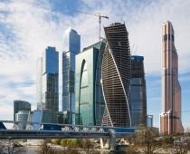 Драку в «Москва-Сити» приняли за захват заложников