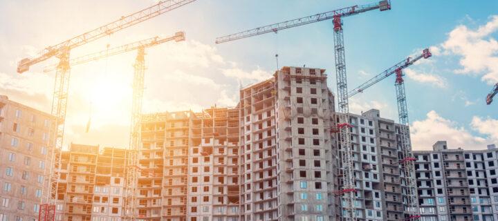 В Москве почти выполнили годовой план по вводу жилья