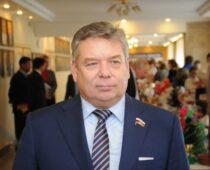 «Единоросс» Воробьев возглавил Думу Тульской области