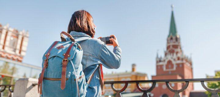 В Москве подвели итоги туристического сезона