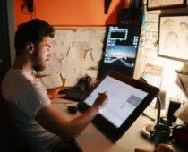 В Москве начнут выдавать гранты студиям анимации