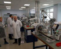 На ИЭМЗ «Купол» отмечают 15-летний юбилей проекта «Твердотельный волновой гироскоп»