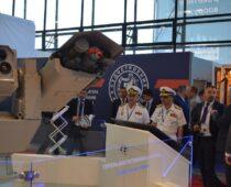 «Алмаз-Антей» представит на «МВМС-2021» новейший зенитный ракетный комплекс «Ресурс»