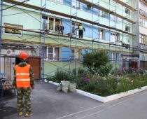 Во Владимирской области до конца года отремонтируют более 400 многоквартирных домов