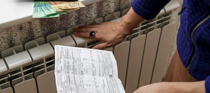 Общий долг за тепло в новой Москве превысил 1 млрд рублей