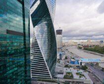 Москва возглавила рейтинг инновационного развития регионов России