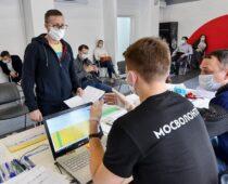 Волонтеры из 14 регионов России пройдут обучение в Москве