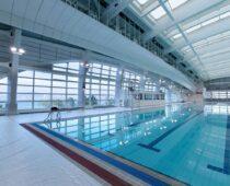 До конца 2023 года в Москве откроют более 20 новых бассейнов