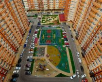В Москве благоустроят более 150 общественных пространств и 2 тысячи дворов