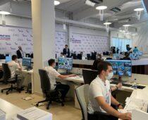 В Москве стартовало обучение общественных наблюдателей за выборами