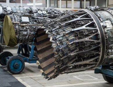 В модернизацию авиационной отрасли Москвы инвестируют более 1 млрд руб