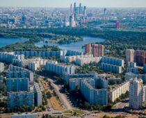 Новый Генплан развития Москвы планируется утвердить до 2025 года