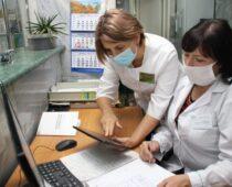 Поликлиники Воронежской области приостанавливают оказание плановой медпомощи