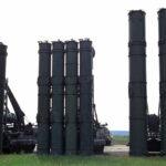 Расчеты ЗРС С-300В отработали прикрытие стратегически важных объектов московского региона