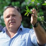 Глава Союза садоводов России Олег Валенчук: «Уважаю и ценю людей неравнодушных и ответственных»