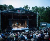 Театральный фестиваль «Толстой» пройдет в сентябре в Ясной Поляне