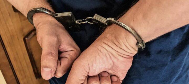 Группу автоугонщиков задержали в Калужской области