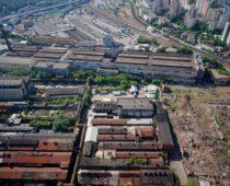 В Москве планируют утвердить более 10 проектов развития территорий бывших промзон