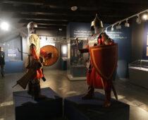 В Туле открылся археологический музей