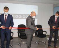 В Тульской области открылась первая в Центральной России «Точка кипения Hi-Tech»