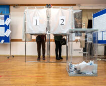В Москве открылись все избирательные участки