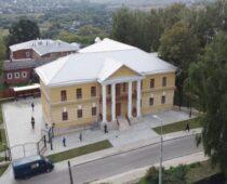 В Тульской области открылся первый в России музей земства