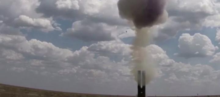 «Алмаз-Антей» начал поставки системы ПВО С-500 в российскую армию