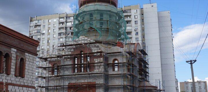 В Москве планируют построить более 500 христианских церквей