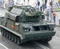Зенитный ракетный комплекс «Тор» сможет отразить нападение роя дронов