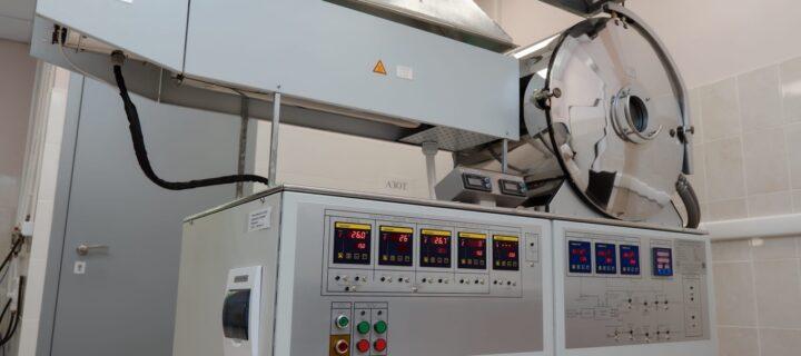 ИЭМЗ «Купол» внедряет инновационные технологии для улучшения качества продукции