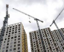 В Москве по программе реновации построят более 40 млн кв.м жилья