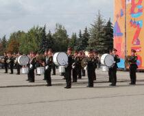 В Туле прошел Всероссийский фестиваль духовых оркестров
