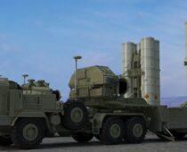 Первая бригада ЗРС С-500 поступила на вооружение ВКС России
