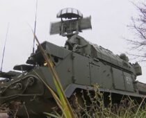 ЗРК «Тор-М2» Кантемировской танковой дивизии выполнили боевые стрельбы под Астраханью