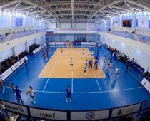 Ярославская область получит более 1,5 млрд рублей на строительство волейбольного центра