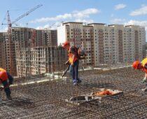 Треть введенной в столице недвижимости построено в новой Москве