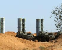 Система ПВО С-400 уничтожила гиперзвуковые цели в ходе учений