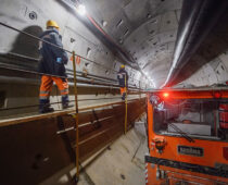 В Москве к 2025 году откроют 25 станций метро