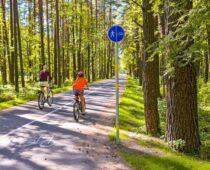 В Тверской области начнут строить участок велодороги «Москва — Санкт-Петербург»