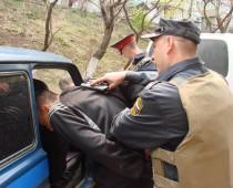В Москве уничтожили банду, торгующую боеприпасами
