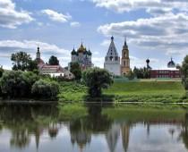 ОНФ призвал власти Подмосковья спасти лес-заказник «Верхняя Москва-река»