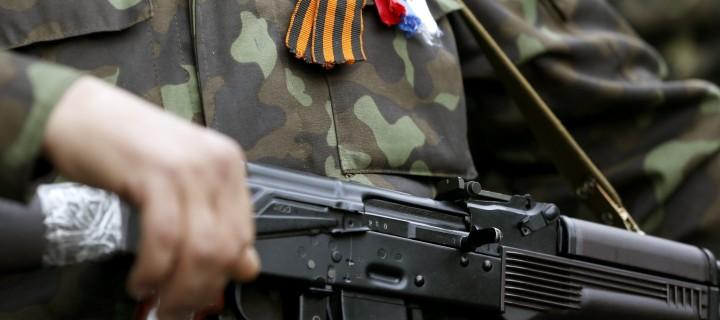 В России снимут сериал «Колорады» о войне на Донбассе