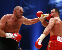 Бокс: ситуация с «супертяжами» стала совсем запутанной